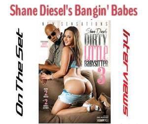 Shane Diesel's Bangin' Babes